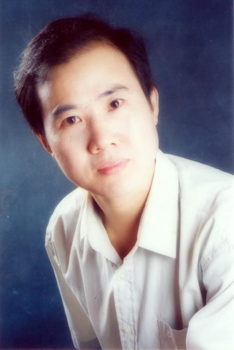 张敏 国家一级演员