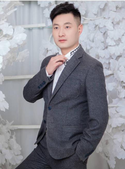 蔡庆国家二级演员
