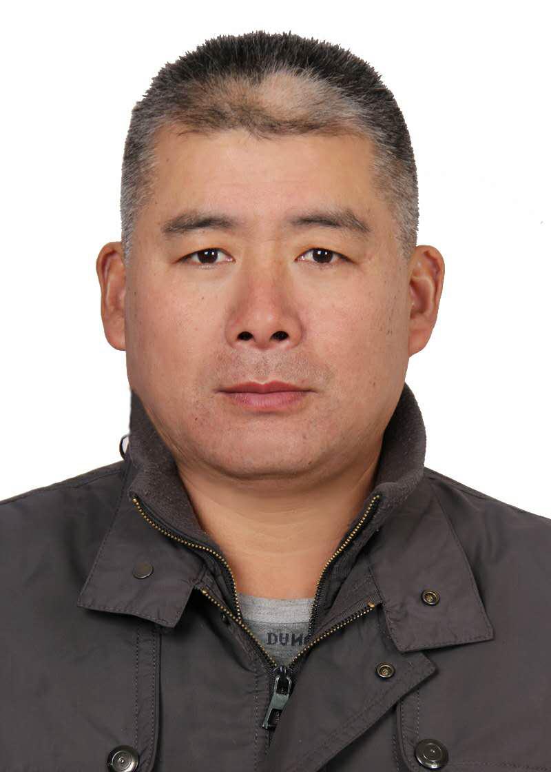 尹建庭主任舞台技师