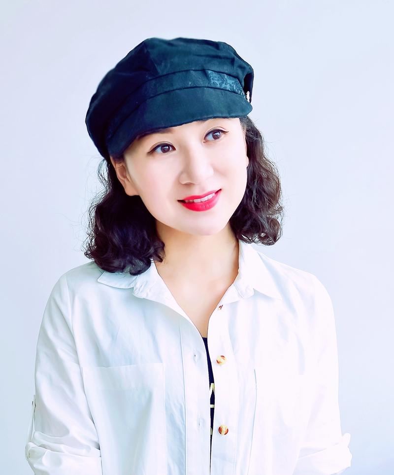 苏敏国家二级演员